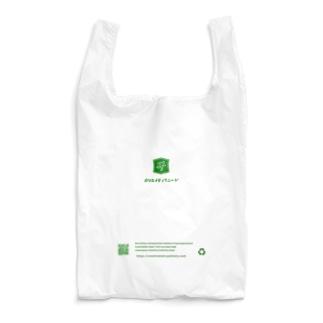クリエイティブニート コンビニ袋風 Reusable Bag