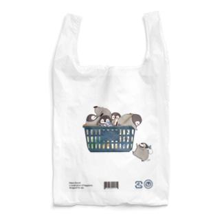 こぺんちゃんの買い物かご Reusable Bag