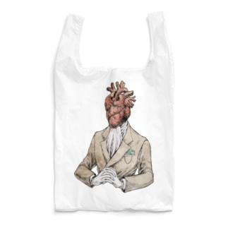 心臓公爵 Reusable Bag