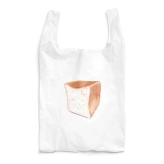 食パン Reusable Bag