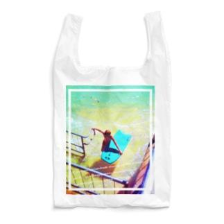 SURF Reusable Bag
