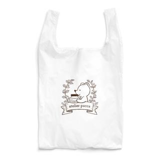ボトルベア Reusable Bag