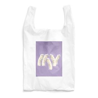 ニョロ・・ニョロ? Reusable Bag