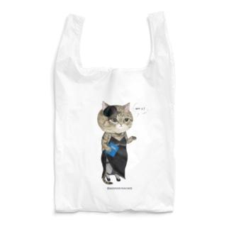 ピアニストまりえ Reusable Bag