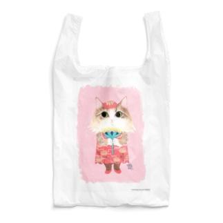 ノルウェイジャンズルナ Reusable Bag