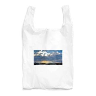 照らす光 Reusable Bag