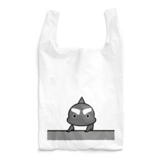 「まじか」 #シャチくん Reusable Bag
