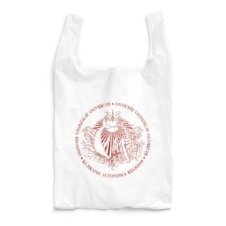 鯨野自治区 Reusable Bag