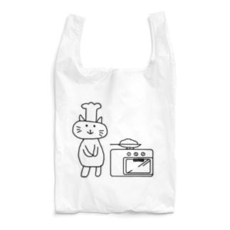 チャーハンできてた Reusable Bag