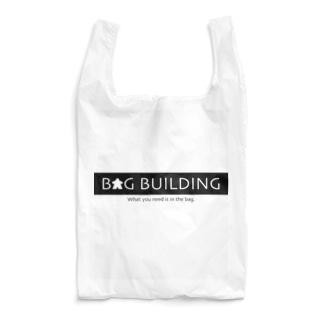 バッグビルドバッグ_simple Reusable Bag