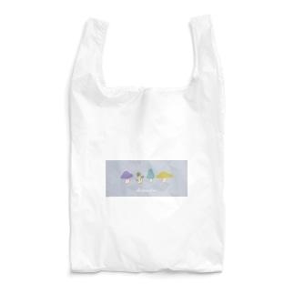 ばやのkinoko Reusable Bag
