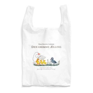 みにくいアヒルの子 Reusable Bag