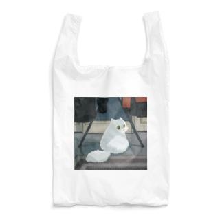 Necoバッグ Reusable Bag