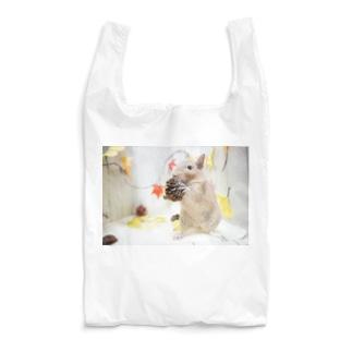 サンドデグーのジェリー Reusable Bag