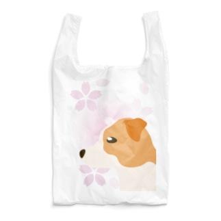 ジャック・ラッセル・テリア Reusable Bag