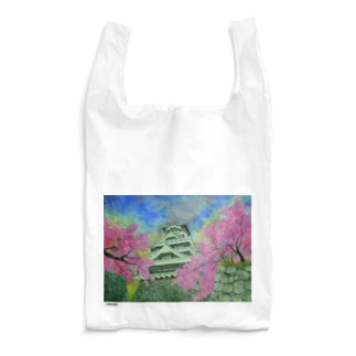 熊本城 Reusable Bag
