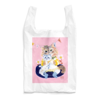 お兄ちゃんの憂鬱 Reusable Bag