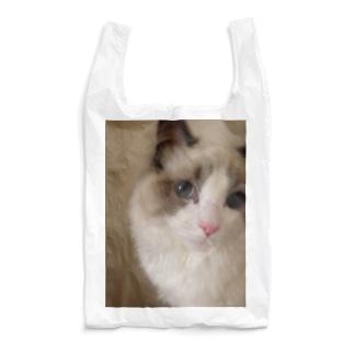 つみれフォトジェニック Reusable Bag