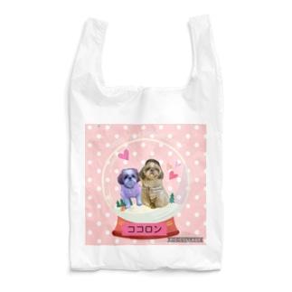 💙ココロン💗 Reusable Bag