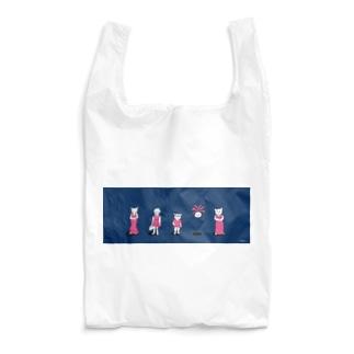 能力者エコバッグ Reusable Bag