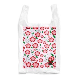 ロリア ~バラの花の妖精 赤~ Reusable Bag