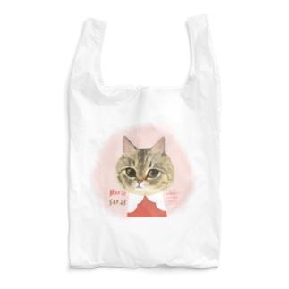 マリエちゃんドアップ Reusable Bag