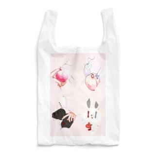 USAMIのグッズ販売 Reusable Bag