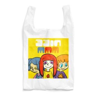 MMM Reusable Bag