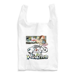 wo-shima Reusable Bag