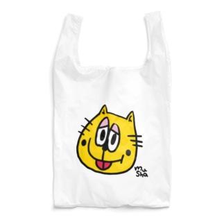 ムシャ局長グッズ Reusable Bag