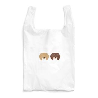 チョコとシュー Reusable Bag