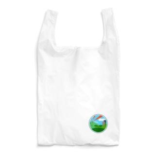 The Planet Reusable Bag