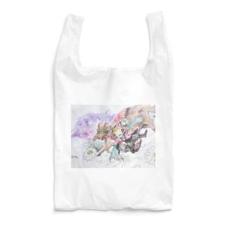 ハレルヤ Reusable Bag