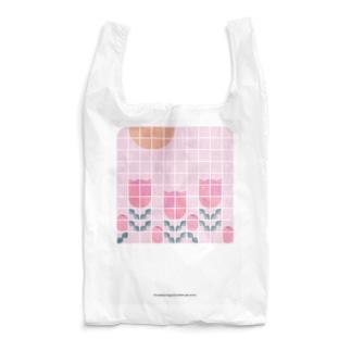 チューリップ  Reusable Bag