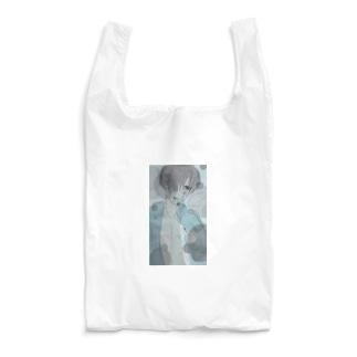 スパ男 Reusable Bag