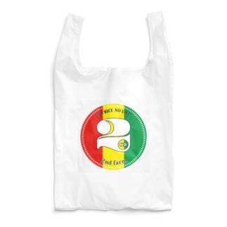 ラスタロゴ Reusable Bag