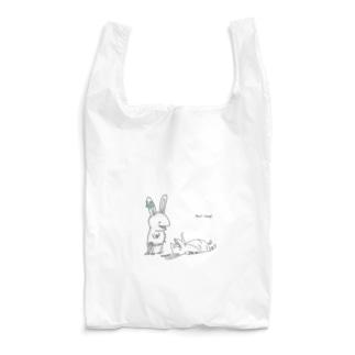 Aori_Usagi Reusable Bag
