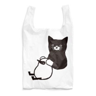 Testacci(logoなし) Reusable Bag