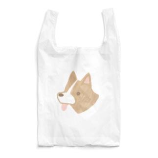 こぎベロ Reusable Bag