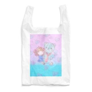 気まぐれなひと Reusable Bag