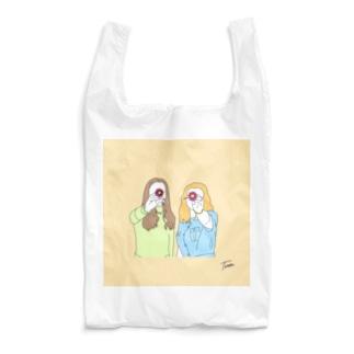 仲良しこ Reusable Bag