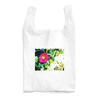 ツバキ Reusable Bag