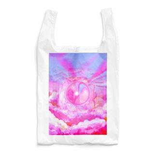 歪み Reusable Bag