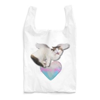 my angel-3 Reusable Bag