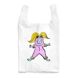 テンパちゃん Reusable Bag