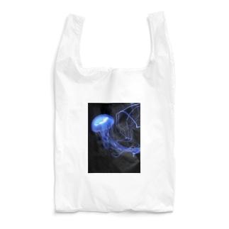 クラゲ Reusable Bag