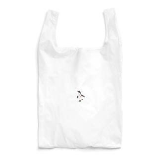 目立ちたいペンギン Reusable Bag
