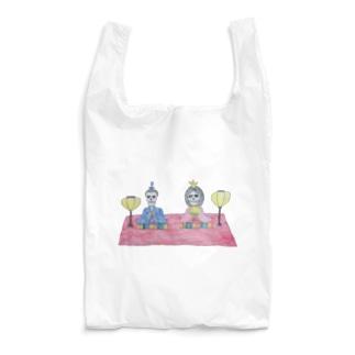 ひなロック Reusable Bag