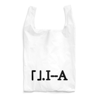 イーアのエコバッグ Reusable Bag