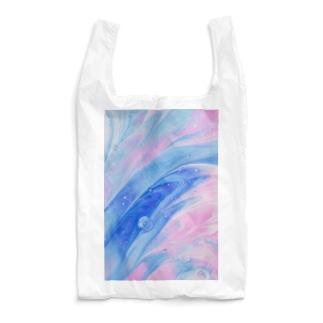 マーブルC Reusable Bag